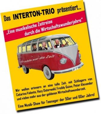 3. Benefizkonzert Interton Trio