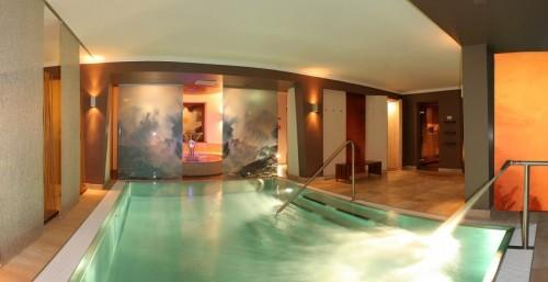 Hotel Jerzner Hof – Spa-Genuss in Panoramalage