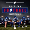 American Football Camp