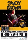 Savoy Brown (GB/USA)