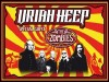 Uriah Heep with special guests: The Zombies