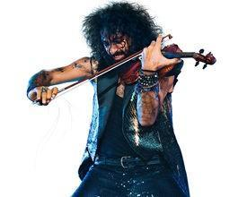Ara Malikian The Royal Garage Tour