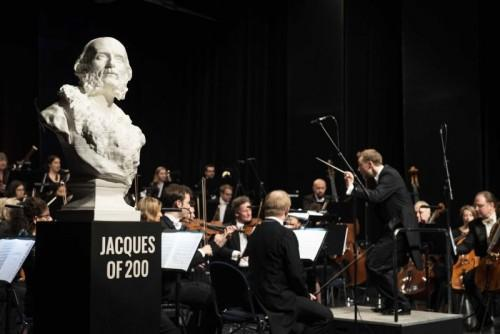 Jacques OF 200 - Festival zu Ehren Jacques Offenbachs