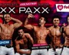 SixxPaxx followme Tour - Menstrip Show