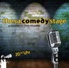 Thesa Comedy Stage