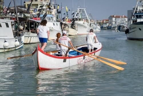 Green Tourism in Caorle